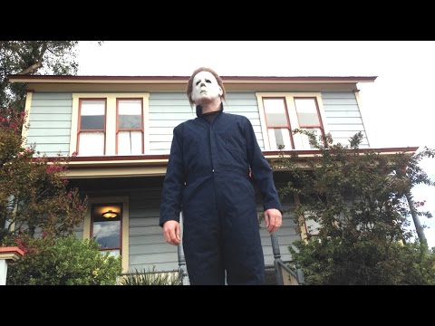 HALLOWEEN - Filming Locations - 1978 John Carpenter Horror Classic