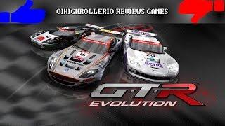 OIHighRollerIO Reviews Games - GTR Evolution for PC