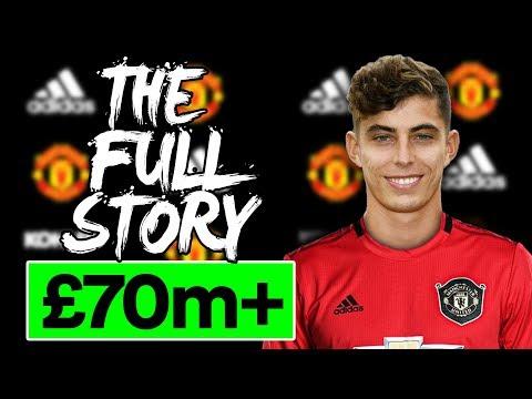 Kai Havertz to Man Utd | The Full Story
