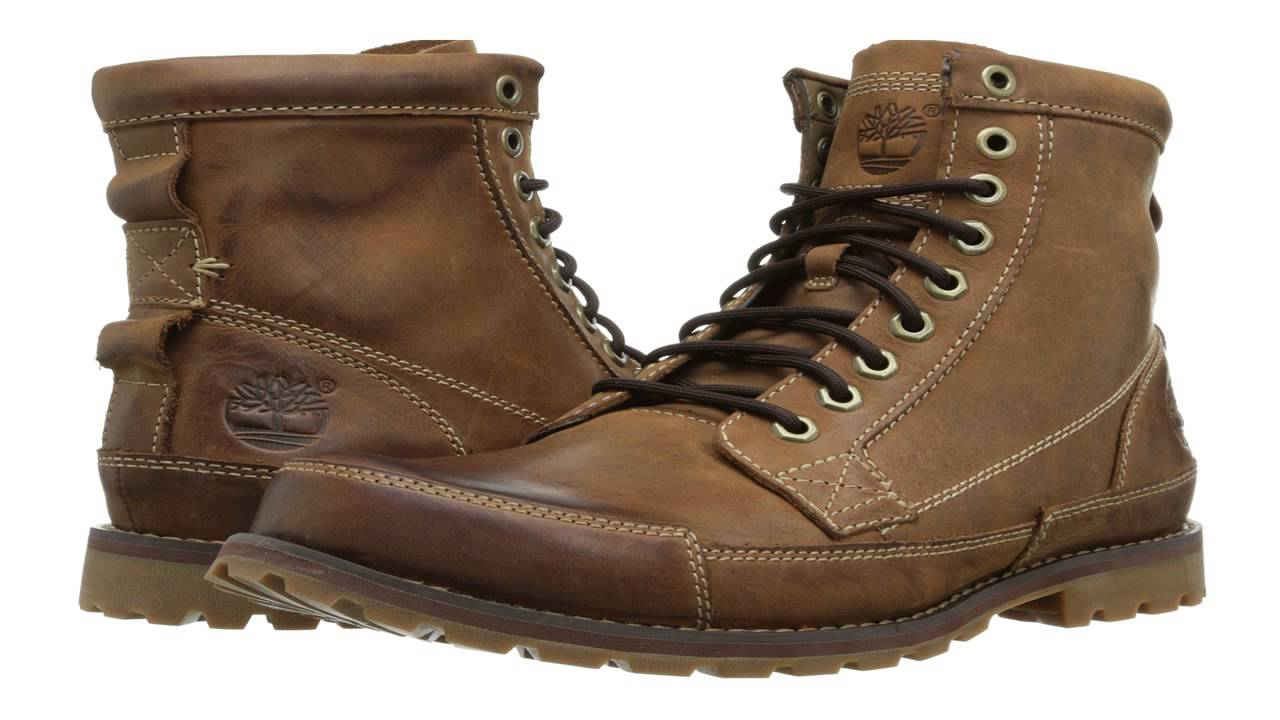 """Timberland Men/'s Earthkeepers 6/"""" Lace-Up Boot"""