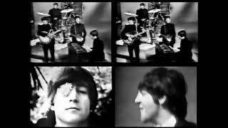 The Beatles - We Can Work It Out (Multi Video)