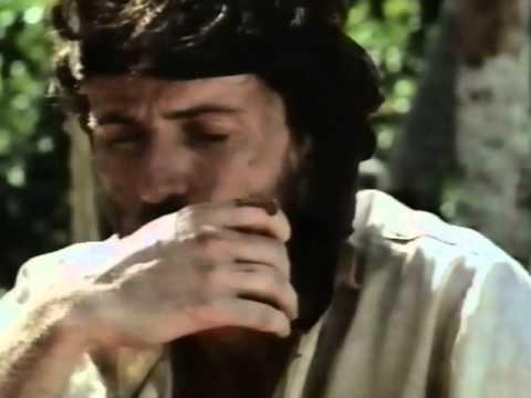 Crusoe (1988) trailer