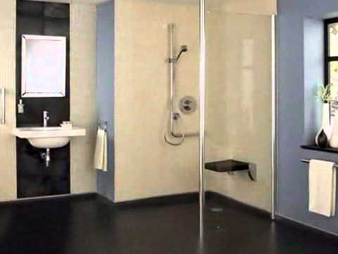 Prostyle Wetrooms