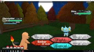 roblox pokemon brick bronze epsode 4