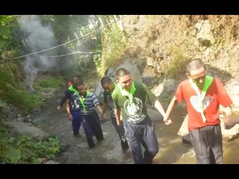 Curhatan Baim Wong yang Buat Merinding Ratusan Jamaah Umroh ESQ Tours | Sharing Ary GInanjar.