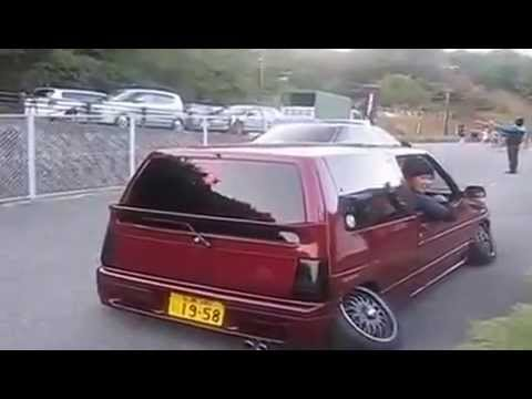 k-car pelik in japan - YouTube