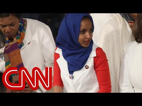 Democratic Rep. Ilhan Omar ignites anti-Semitic controversy