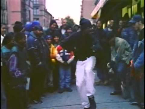 COCOA BROVAZ  FT. HURRICANE G & TONY TOUCH - SPANISH HARLEM (1998) [HD]