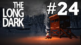 The Long Dark Gameplay (Updated) - Chili Aliens - Part 24