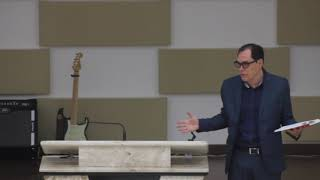 Mensagem Lucas 1.26-38 | Reverendo Joselmar