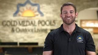 Pool Owner Operations Manual - Intro by Josh Sandler | Gold Medal Pools