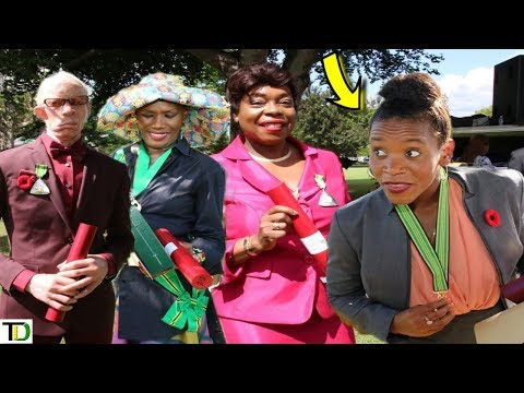 Over 200 Jamaicans AWARDED on HEROES Day | Teach Dem