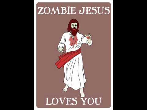 Cumchrist - Jesus Was A Facepainter