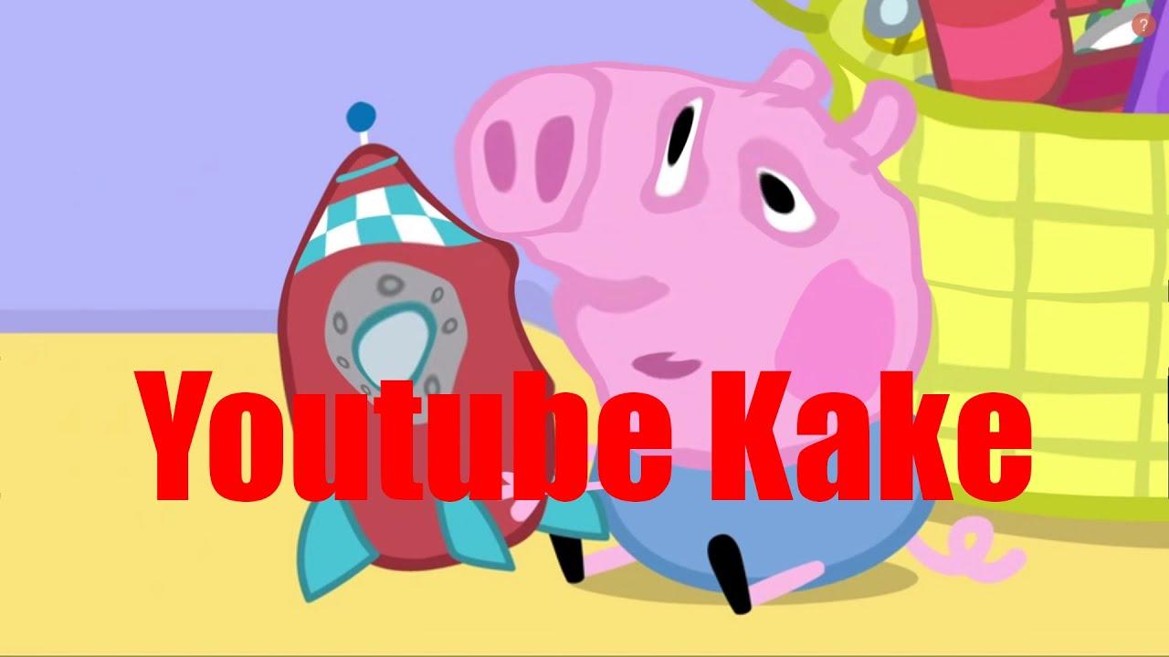 youtube kake  peppa wutz  youtube