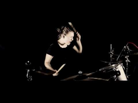 Whitney Houston ft. George Michael - If I Told You That (Drum Cover by Amanda Dal)