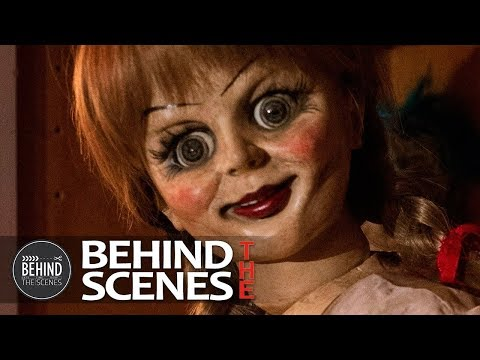 Annabelle: Creation (Behind The Scenes)
