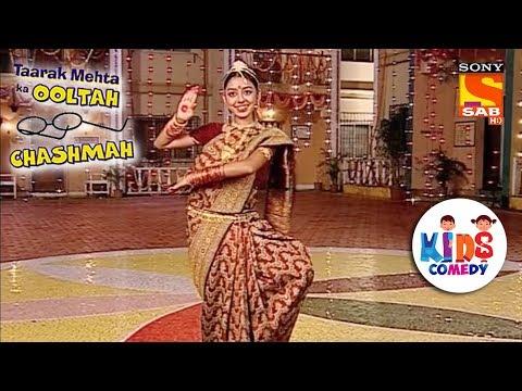 Sonu Performs In Ganesh Utsav | Tapu Sena Special | Taarak Mehta Ka Ooltah Chashmah