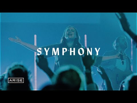 Symphony (Live) — ARISE