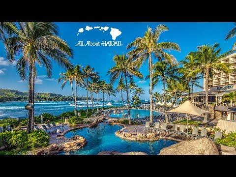 Turtle Bay Resort {Oahu}