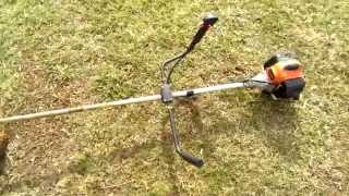 Tanaka string trimmer(Just a quick vid of the Tanaka., 2014-02-10T19:28:16.000Z)