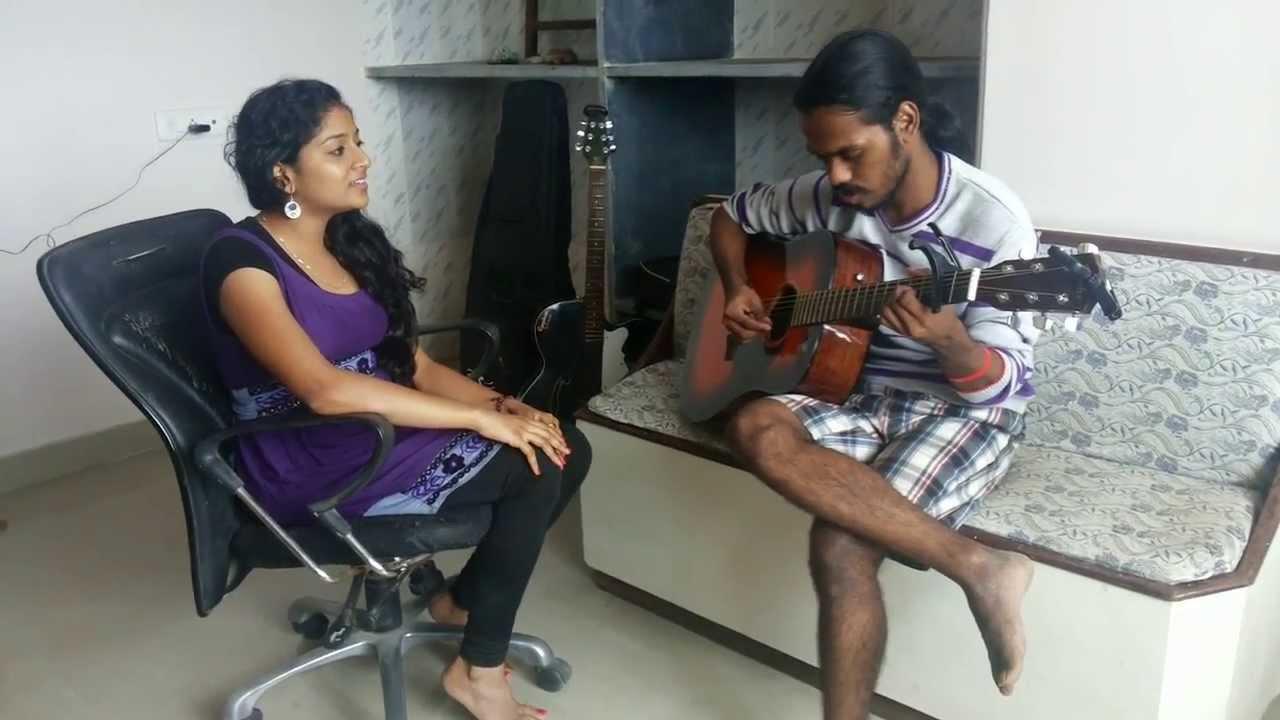 Jaadu Hai Nasha Hai Jism Guitar Cover By Divya Nair Youtube