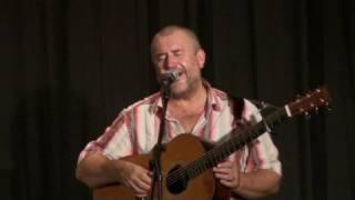Bob Fox And Stu Luckley.Bruton Town@Inglenton Folk Weekend 2008