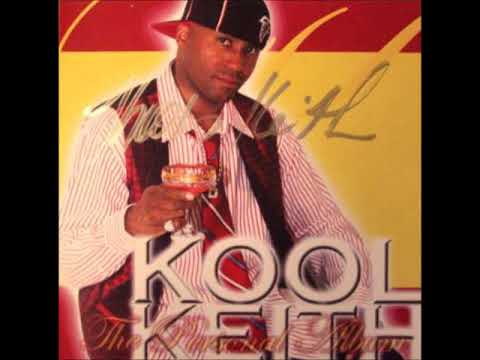 Kool Keith - The Personal Album (2004)