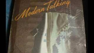 Watch Modern Talking One In A Million video