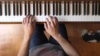 Mama Paquita (Chordtime Kids' Songs) [Intermediate Piano Tutorial]