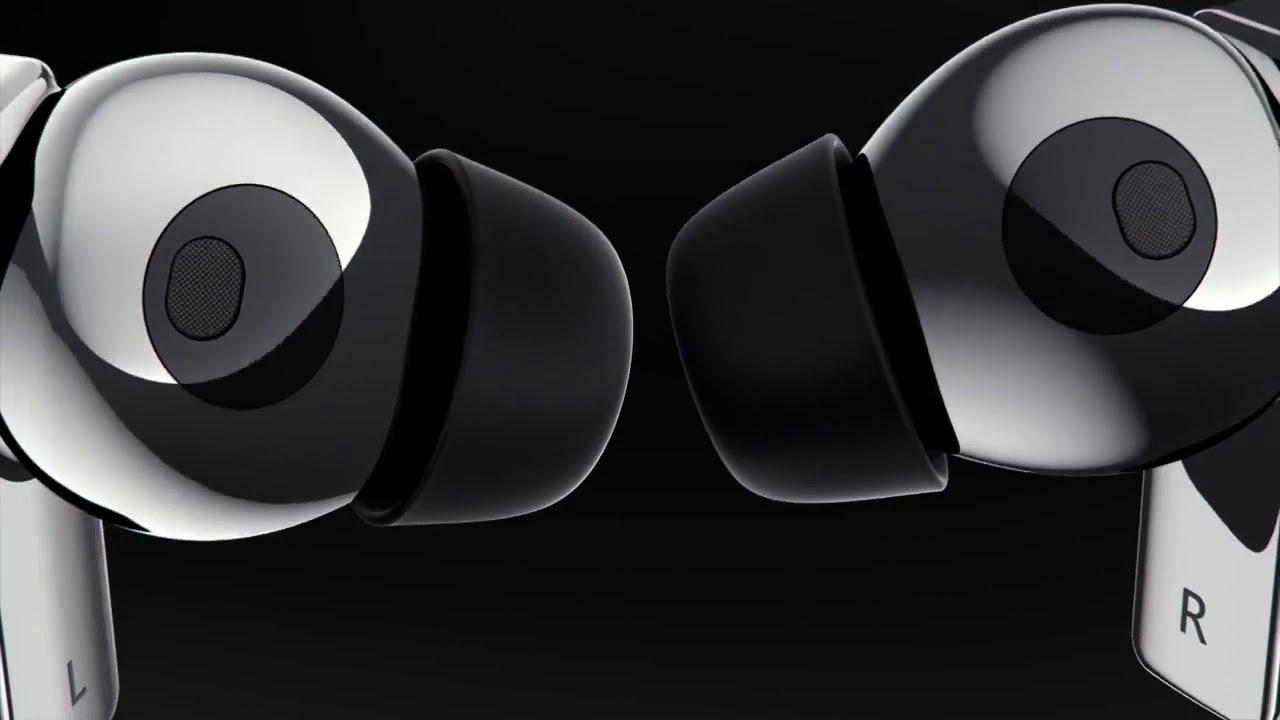 HUAWEI FreeBuds Pro - Đẳng Cấp Công Nghệ Chống Ồn