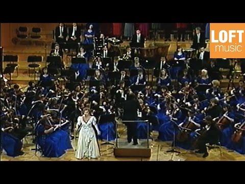 Gioacchino Rossini - Bel raggio lusinghier, Semiramide's cavatina