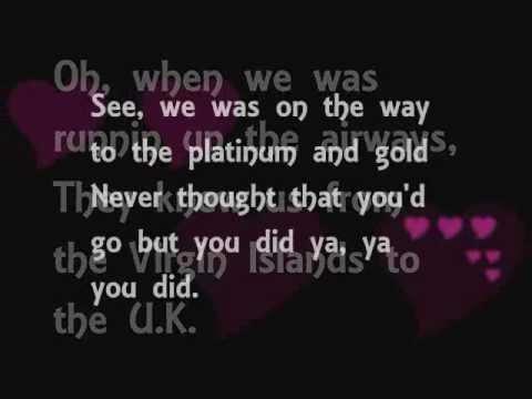 Solo-Iyaz [Lyrics]