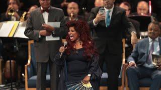 Baixar Watch Queen of Soul Aretha Franklin's memorial live