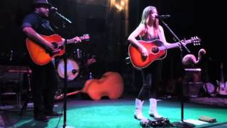 """Things To Fix"" Kacey Musgraves @ Ziggys Winston Salem, NC"