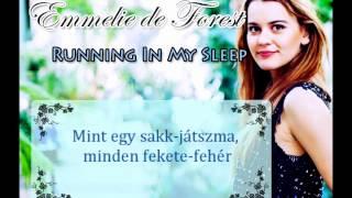 Emmelie De Forest: Running In My Sleep (hungarian lyrics)