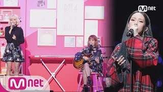 [2017 MAMA in Hong Kong] Heize/Bolbbalgan4_You, Clouds, Rain/Tell Me You Love Me