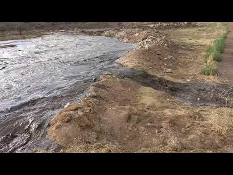 North Hills Flash Flood