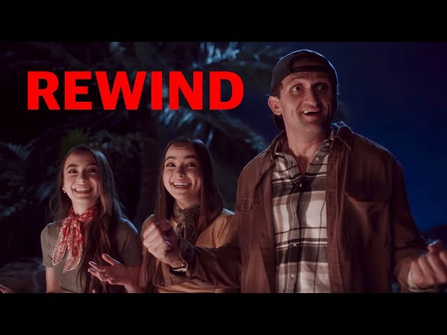 In Defense of Rewind 2018
