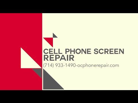 best cell phone repair orange county