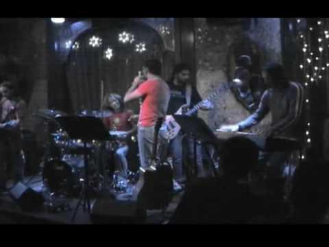 "Giannis Kyratsos & ""Friends"" Orient Live!!!"