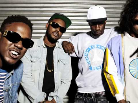 Kendrick Lamar Feat Jay Rock Ab Soul Schoolboy Q Swimming Pools Black Hippy Remix Youtube