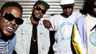 Kendrick Lamar Feat. Jay Rock, Ab-Soul & ScHoolboy Q - Swimming Pools (Black Hippy Remix)