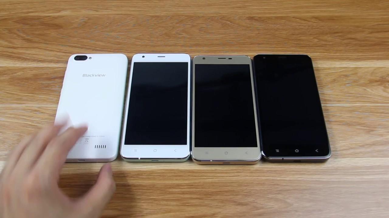SUNSKY - [HK Stock] Blackview A7, 1GB+8GB