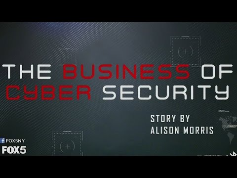 The Business of Cyber Security