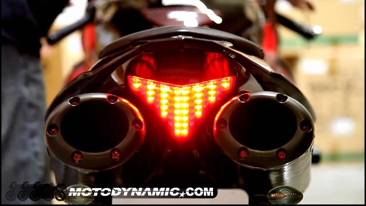 Yamaha R Motodynamic