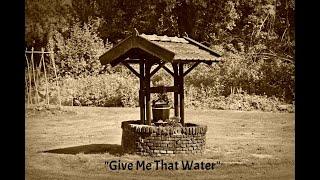"Cedar United Methodist Church Worship - ""Give Me That Water"" - 5/2/2021"