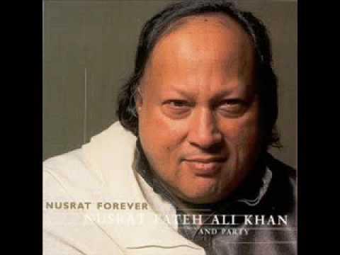 Yeh shaam phir nahi aayegi:Nusrat Fateh Ali khan
