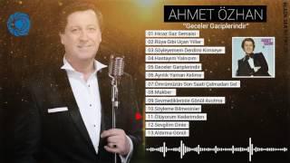 Ahmet Özhan   Ölüyorum Kederimden Video