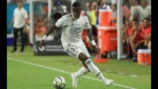 Real Madrid 3 X 1 Milan °Amistoso°  Melhores Momentos e Gols Highlights HD