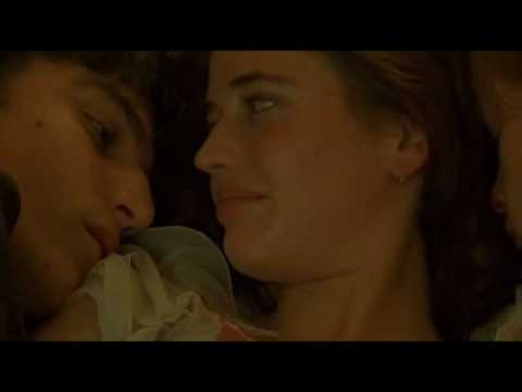 "The Dreamers: Theo & Isabelle -""They'll never know"""